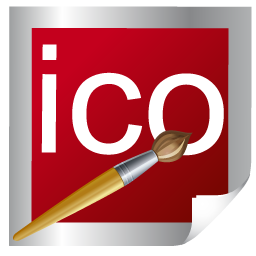 Ico design icon