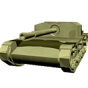 Tank icon