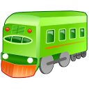 Train icon