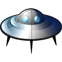UFO icon