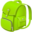 knapsack icon