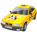 taxi icon
