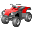 utility atv icon