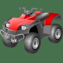 utility atv icon