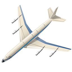 plane icon