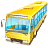 Bus Icon 48x48px