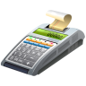 Cash-register icon