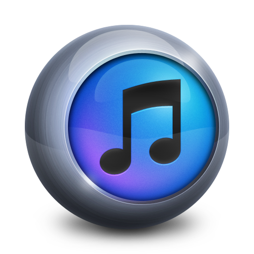 iTunes Icon | Media Player Iconset | Alex