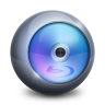 Blu-Ray icon