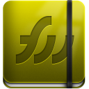Fireworks Macromedia icon