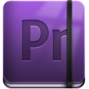 Premiere Pro icon