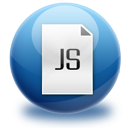 file JavaScript icon