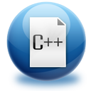 file c plus plus icon