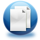file copy icon