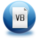 File vb icon
