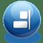 Align-right icon