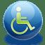 Easy-access icon