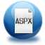 file ASPX icon