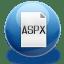 File ASPX icon