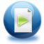 file media icon