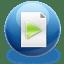 File media icon