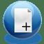 Files-add icon