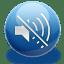 Mute 2 icon
