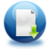 File-download icon