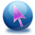 Mouse-curser icon