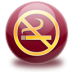 No-smoking icon