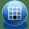 Center-bottom icon