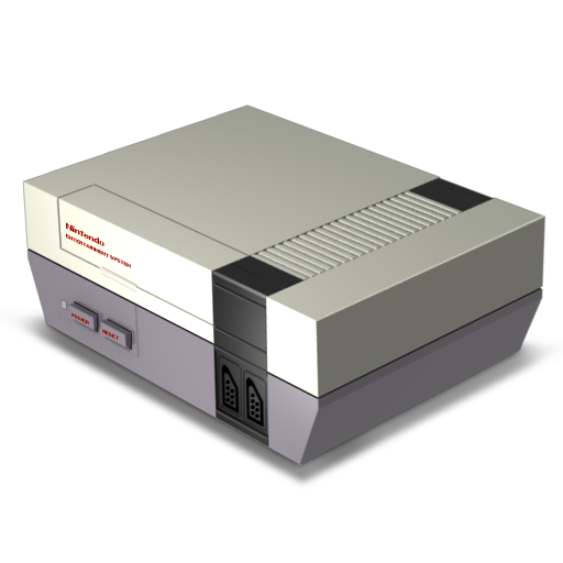 Nes-Console icon