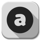 Apps Audacious icon