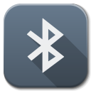 Apps Bluetooth Inactive icon
