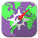 Apps Browser Tor icon