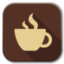 Apps-Caffeine icon