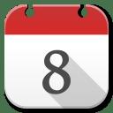 Apps Calendar B icon