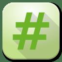 Apps Chat Irc Polari icon