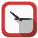 Apps Clock icon