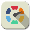 Apps Color icon