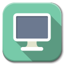 Apps Computer B icon