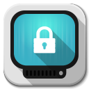 Apps Computer Lock icon