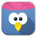 Apps Corebird icon