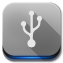 Apps-Drive-Harddisk-Usb icon