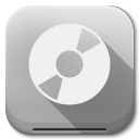 Apps-Drive-Optical icon