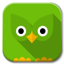 Apps Duolingo icon