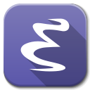 Apps Emacs icon