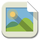 Apps File Image icon