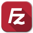 Apps Filezilla icon