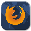 Apps Firefox Nightly icon